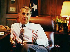 Gov. George Deukmejian