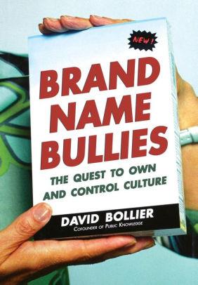 brand name bullies