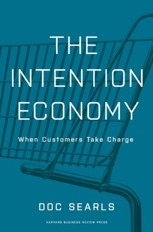 Intention-Economy