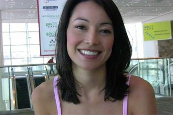 Adriana Gascoigne