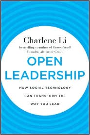 open-leadership-book-jacket