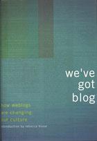 wevegotblog
