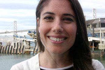 Andrea Syrtash