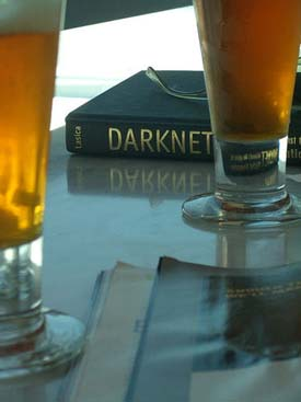 Darknet and brew