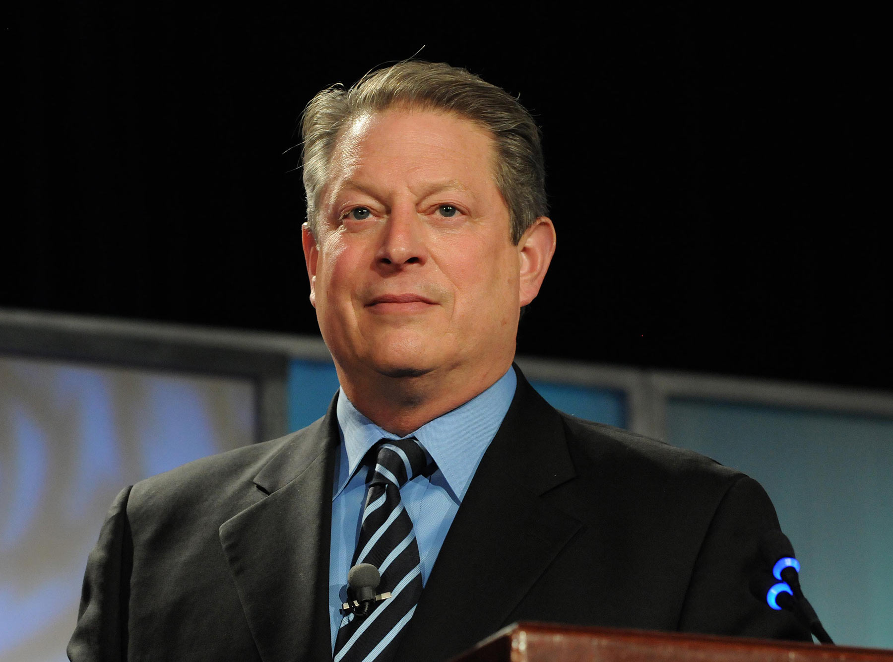 Al Gore at Web 2.0 in 2008