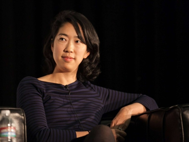 Ann Muira-Ko, Floodgate Ventures, at Startup Grind 2014
