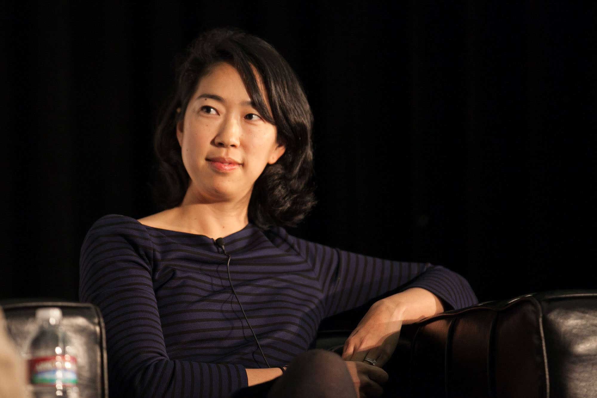 Ann Muira-Ko, Floodgate Ventures, at Startup Grind 2014