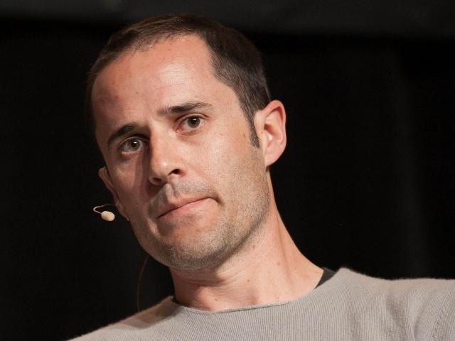 Evan Williams at Launch 2013