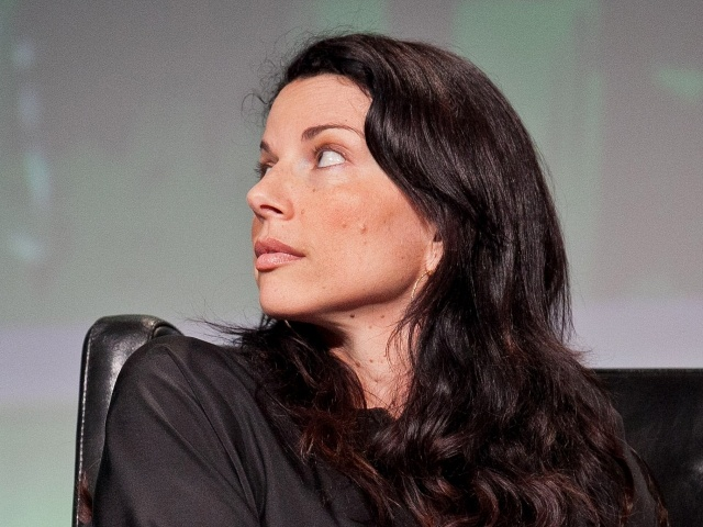 Gina Bianchini, founder and CEO of Mighty, 2012