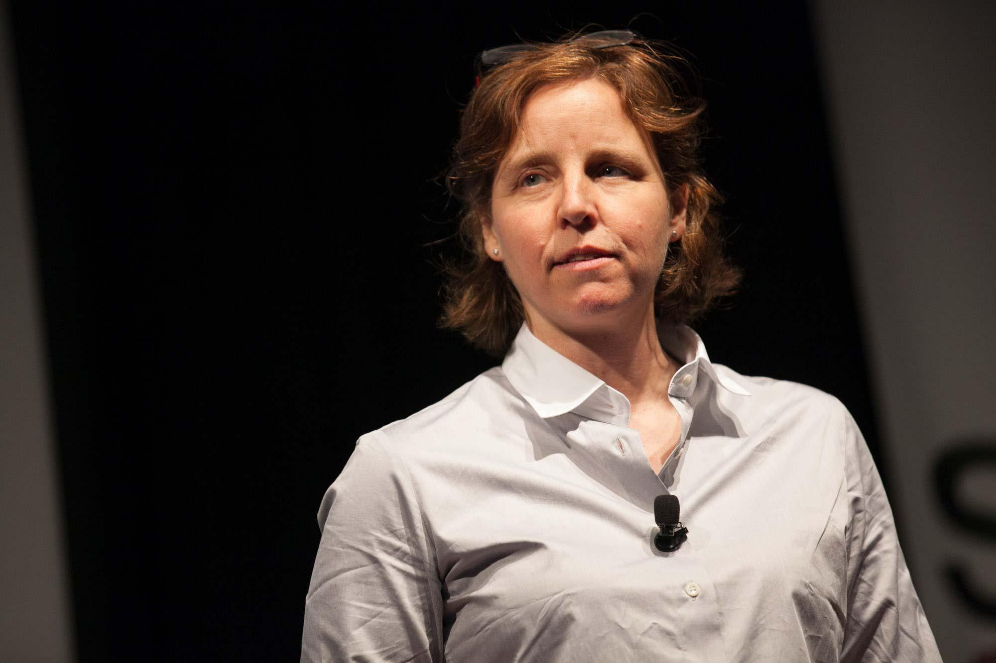 Megan Smith, VP of Google