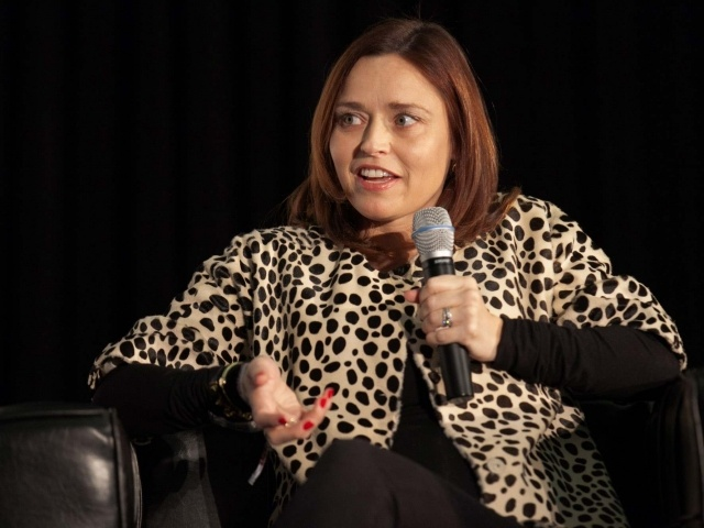 Kirsten Green, Forerunner Ventures, at Startup Grind 2014
