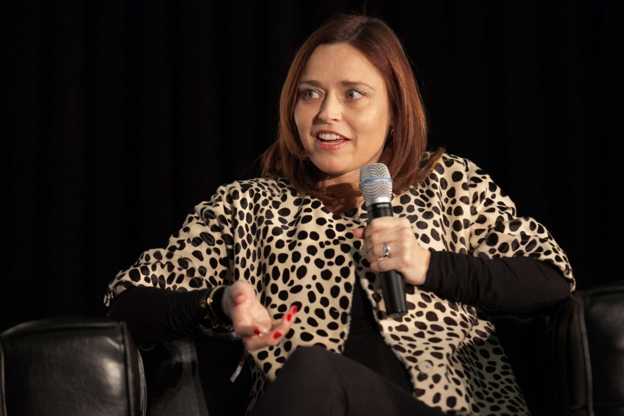 Kirsten Green, Forerunner Ventures, at Startup Grind 2014