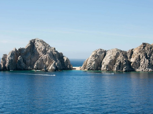 Lovers Beach, Cabo