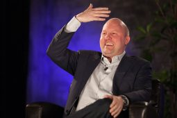 Photo gallery: Silicon Valley tech luminaries