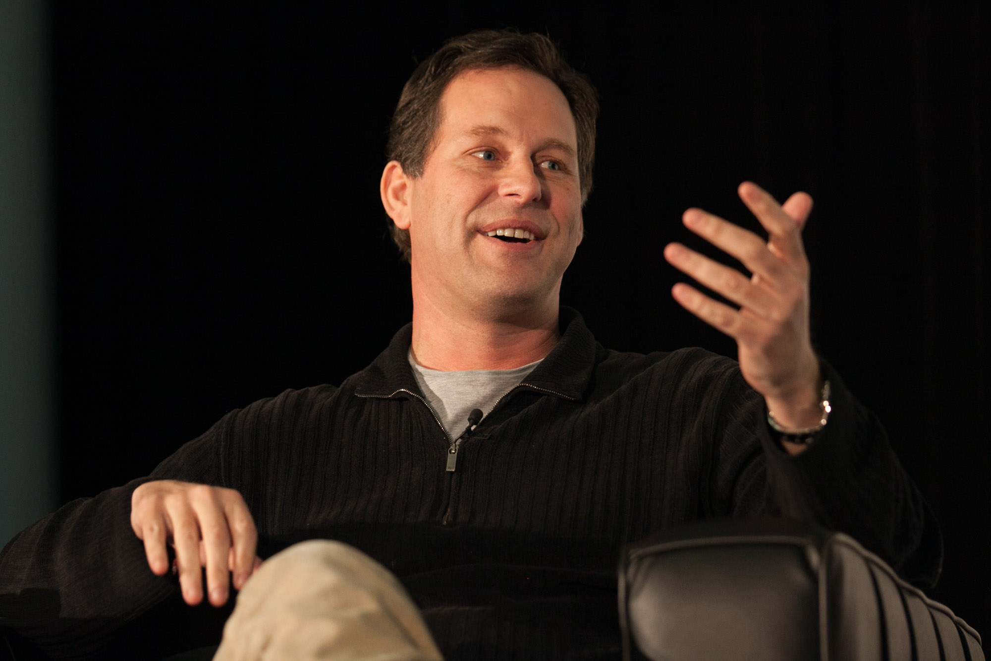 Mike Maples, Floodgate Ventures, at Startup Grind 2014