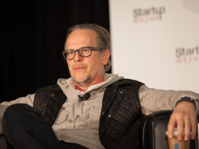 Tony Conrad, About.me, at Startup Grind 2014