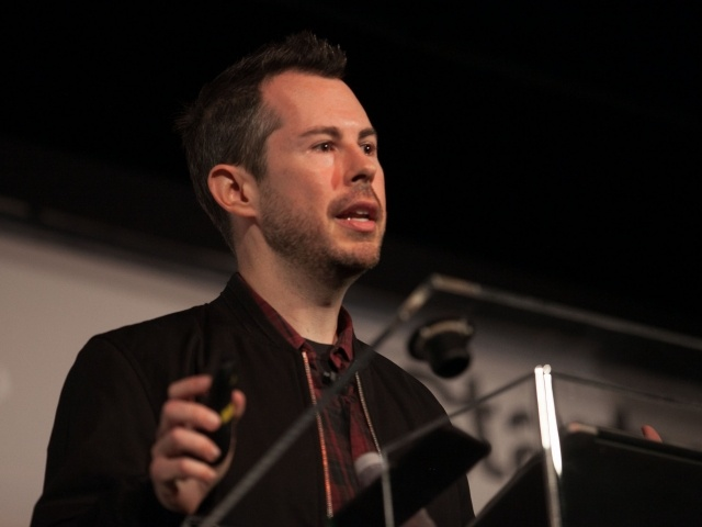 Bill Maris, Google Ventures CEO
