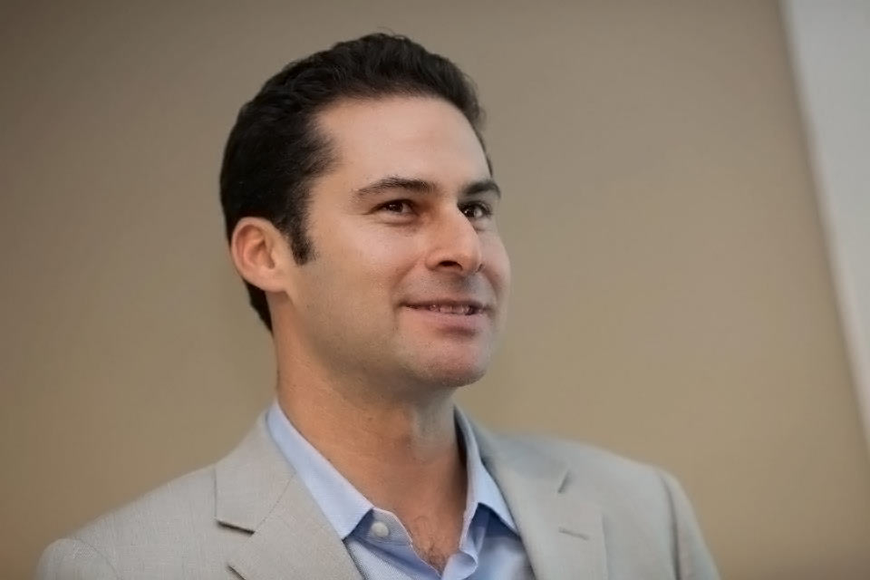 Burt Hermann, Storify founder