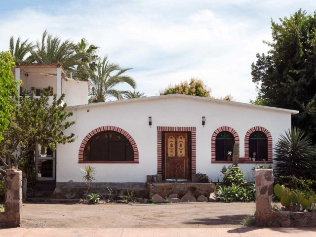 Casa en Loreto