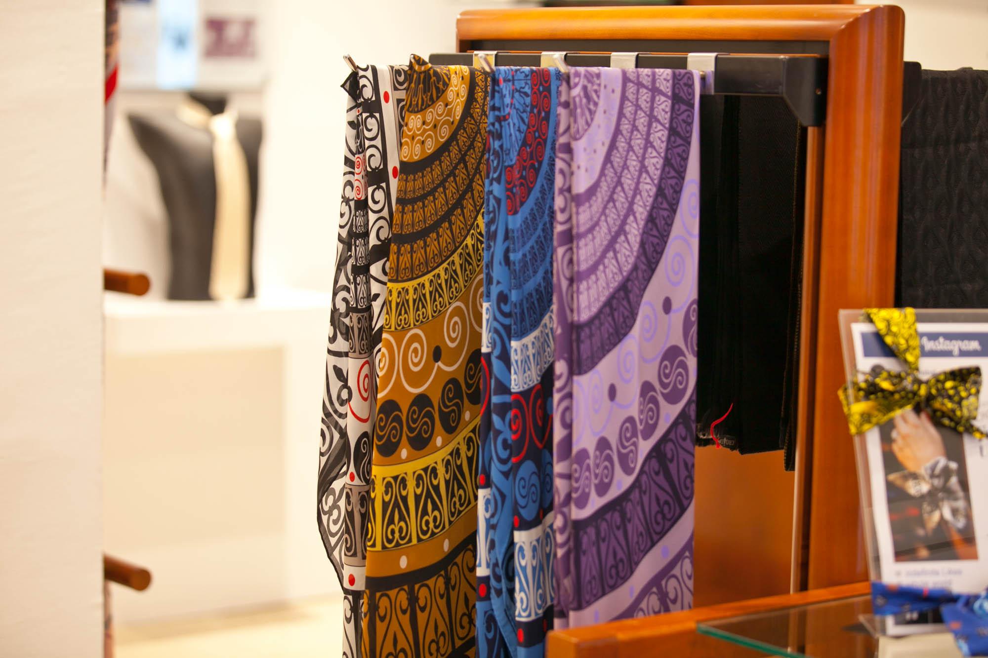 Croata scarves