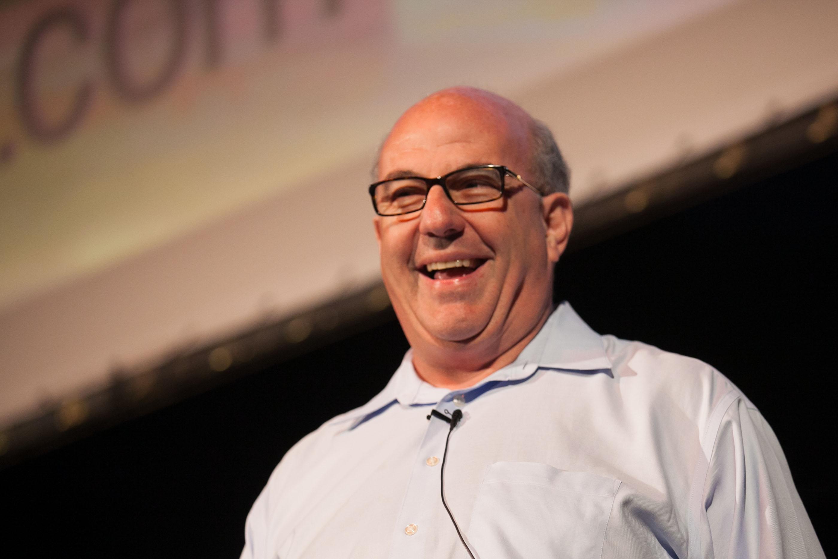 Jeff Hoffman, former Priceline exec