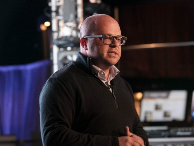 Jeff Lawson, Twilio