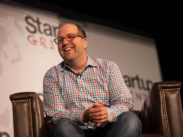 Josh Elman, VC