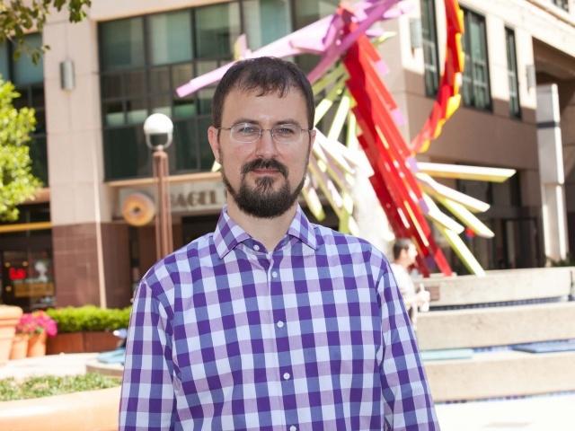Marshall Kirkpatrick, technologist-founder
