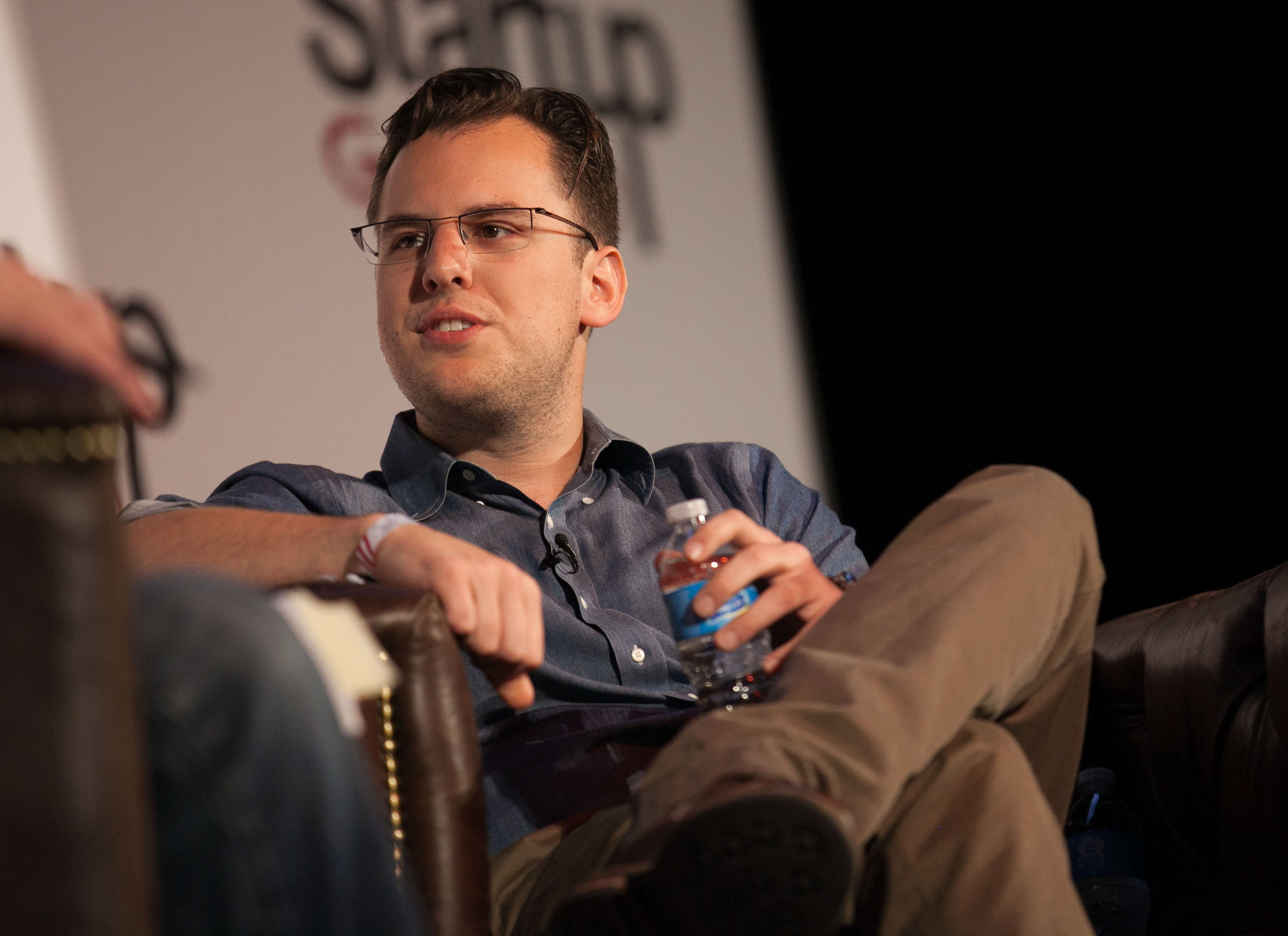 Mike Krieger, Instagram co-founder