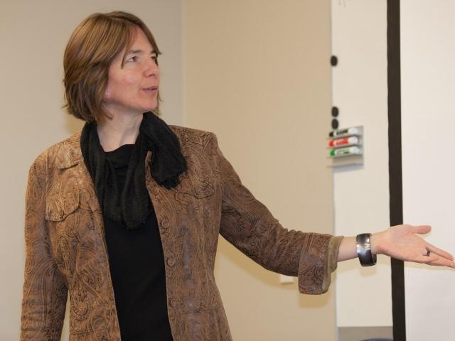 Nicole Lazzaro, entrepreneur