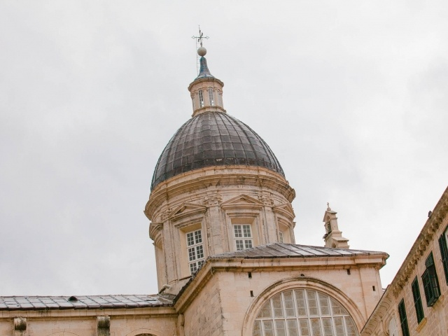 Old Dubrovnik dome