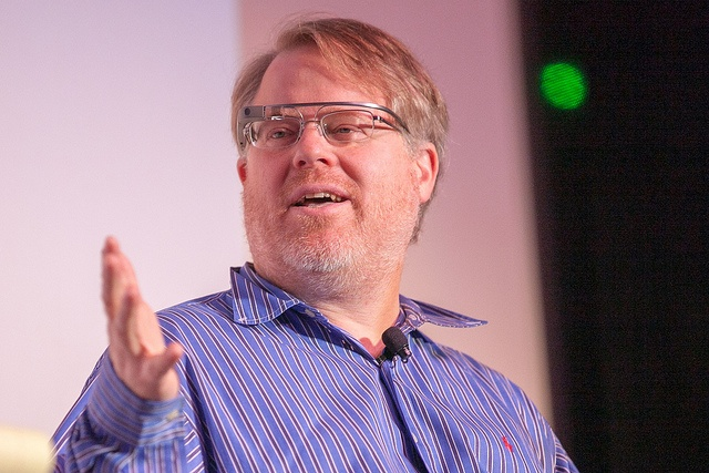 Robert-Scoble-Google-Glass