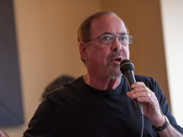 Shel Israel, author and consultant