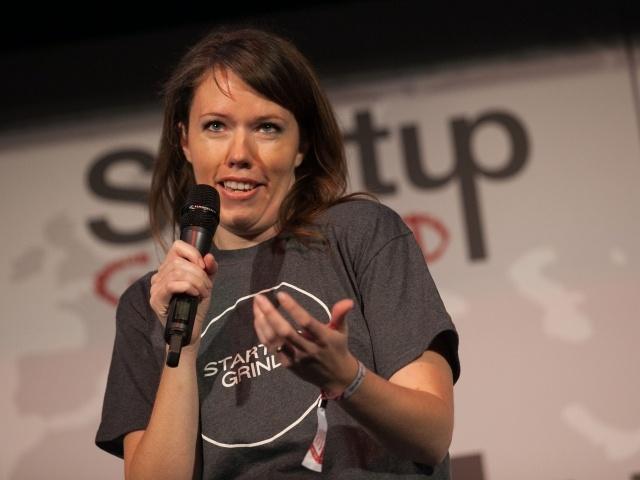 Startup Grind emcee