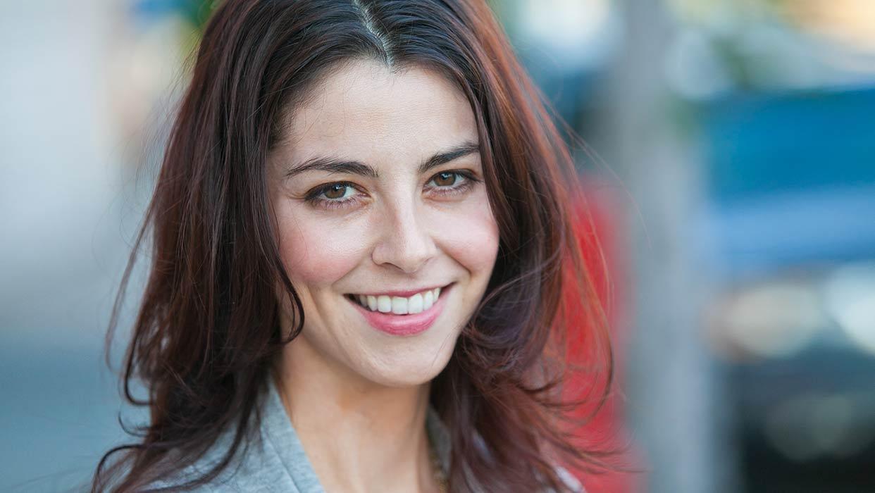 Laura Slezinger