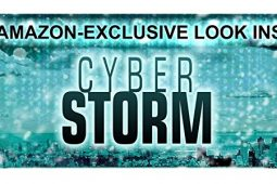 Review of Matthew Maher's 'CyberStorm'