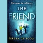 'The Friend' book review: A psychological thriller with a literary flair