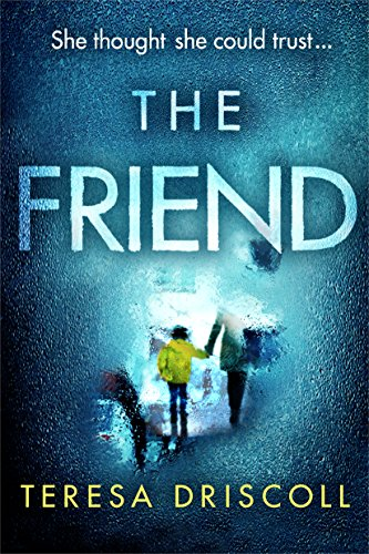 The Friend cover