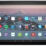 Contest: Win a new Fire HD 10 tablet from Amazon