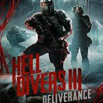 'Hell Divers III' delivers with pulse-quickening post-apocalyptic storytelling