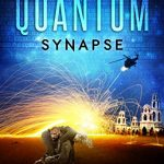 'Quantum Synapse' book review: Fast-paced thriller with a fun slice of sci-fi