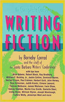 complete guide to writing fiction