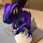 Augmented reality for the Web (& download a pet dinosaur!)