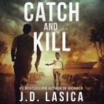 Audiobook giveaway: 50 chances to win a new thriller!